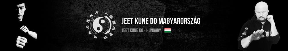 Jeet Kune Do – Hungary,